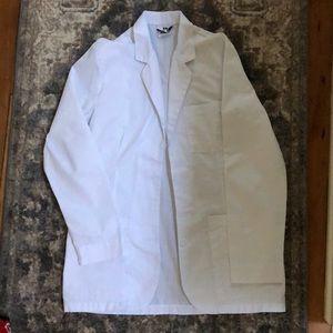 Jackets & Blazers - Women's Short Lab Coat/Medical Student White coat